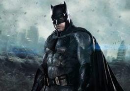 Ben Affleck Berhenti Jadi Batman