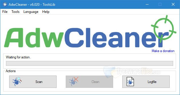 Cara Menghapus Virus Di Google Chrome