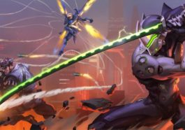 Downloadfiles Wallpapers 1920 1080 Overwatch Action 16690