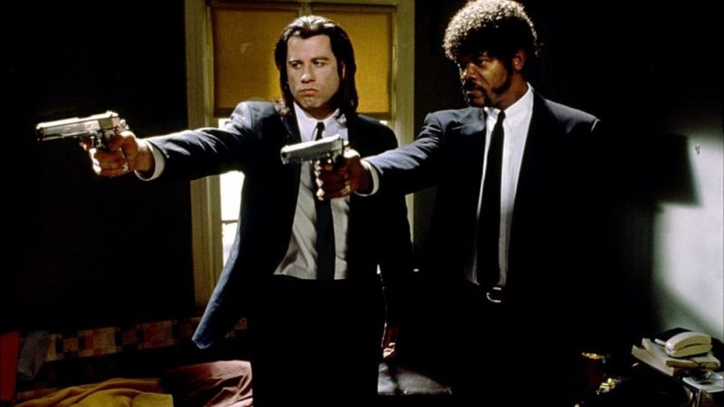 Film Terbaik Pulp Fiction