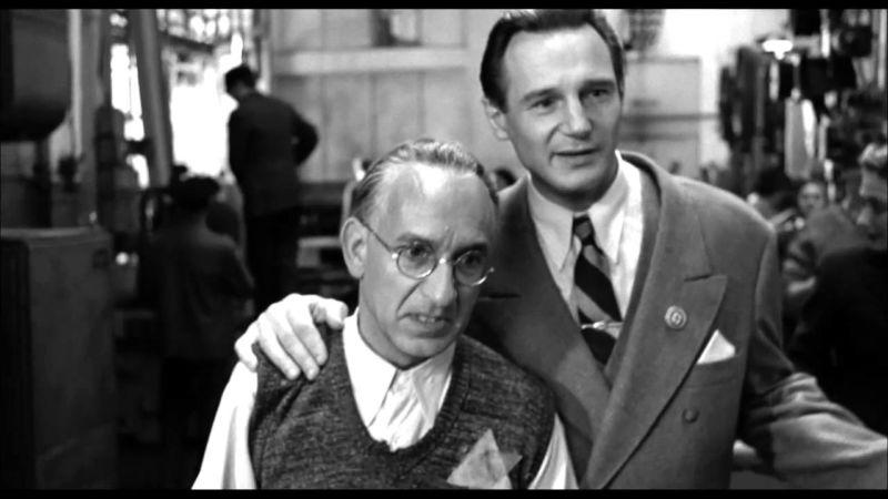 Film Terbaik Schindler S List
