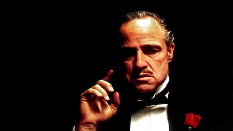 Film Terbaik The Godfather