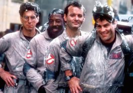 Jason Reitman Ghostbusters Baru