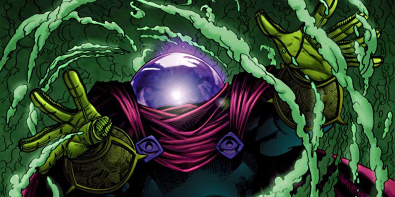 Kekuatan Mysterio
