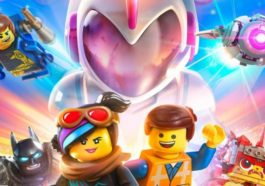 Lego Movie 2 Rotten Tomatoes