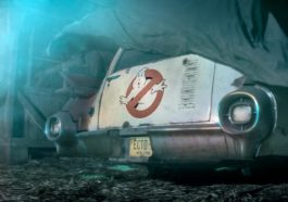 official announcement ghostbusters jason reitman