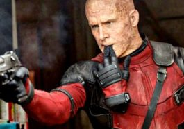 Ryan Reynolds Deadpool 3 Akan Dibuat