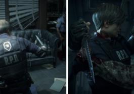 Spesifikasi PC Untuk Main Resident Evil 2 Remake Dafunda Games