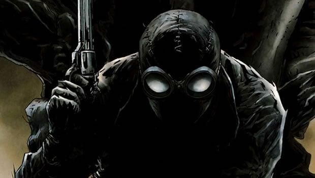 Spider Man Noir Fakta