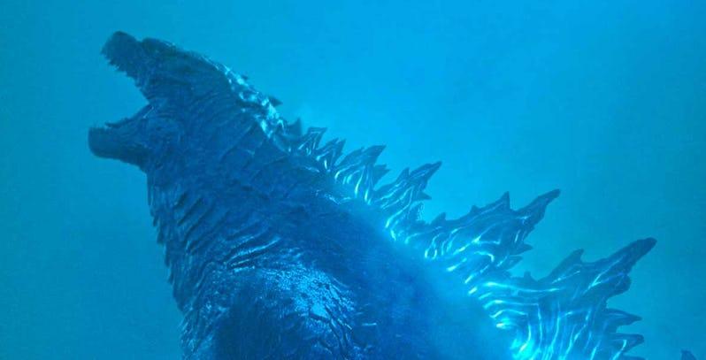 Sutradara Godzilla Siapkan Dua Kaiju Baru Sekuel