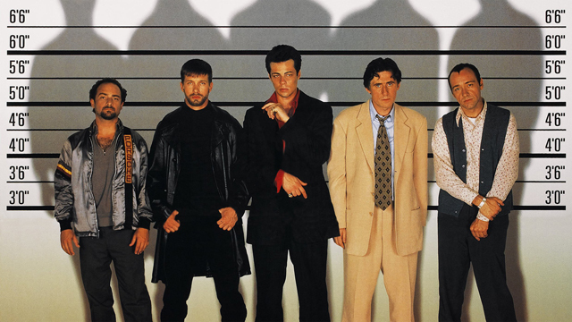Rekomendasi film thriller terbaik The Usual Suspects