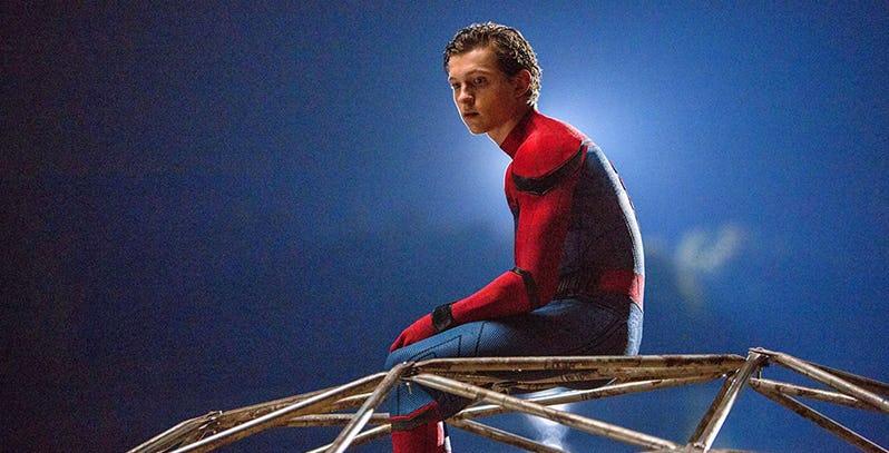 Trailer Spider Man Far From Home Minggu Ini