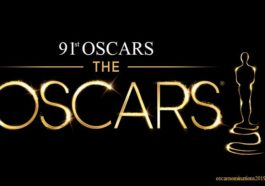 Oscars 2019 Pembawa Acara