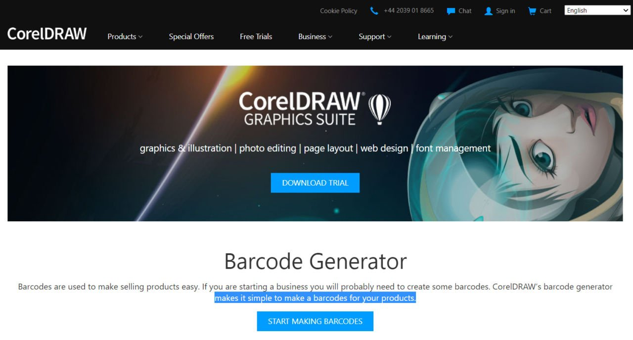 Download Coreldraw Terbaru