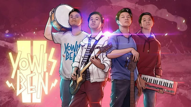 Jadwal Tayang Yowis Ben 2 Bioskop Indonesia
