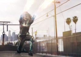 Klip Baru Captain Marvel