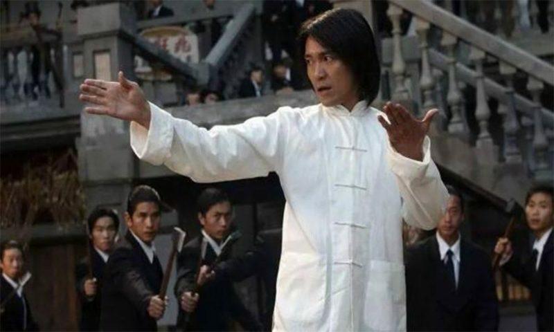 Kung Fu Hustle 2 Dibuat