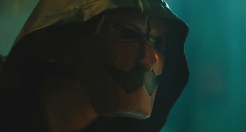 Teaser Trailer Satria Dewa Gatotkaca