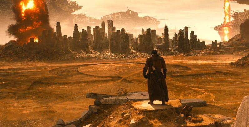 Zack Snyder Justice League Lebih Bagus Dari Flashpoint