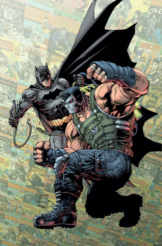 Album Comics Jim Lee
