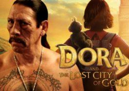 DORA THE EXPLORER DANNY TREJO