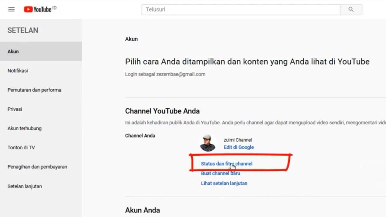 Cara Cek Hak Cipta Youtube (3)