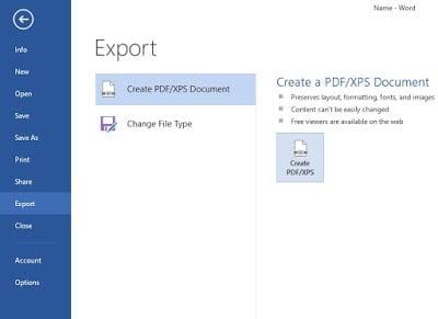 Cara Ubah Word Ke Pdf Di Windows (2)
