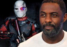Idris Elba Deadshot