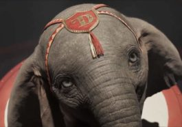 Jadwal Tayang Dumbo Bioskop Indonesia