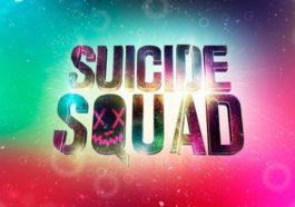 Karakter Baru Suicide Squad