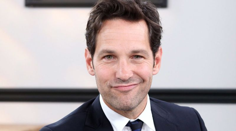 Paul Rudd Anti Penuaan