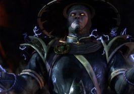 Raiden Reboot Mortal Kombat James Wan