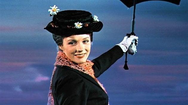 Rekomendasi Film Keluarga Terbaik Mary Poppins