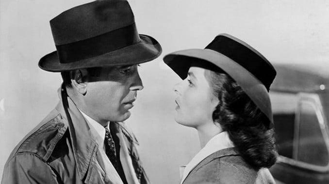 Rekomendasi Film Perang Terbaik Casablanca