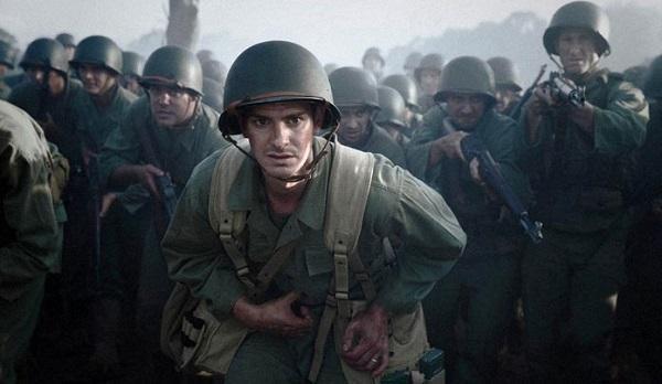 Rekomendasi Film Perang Terbaik Hacksaw Ridge