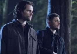 Supernatural Tamat Season 15