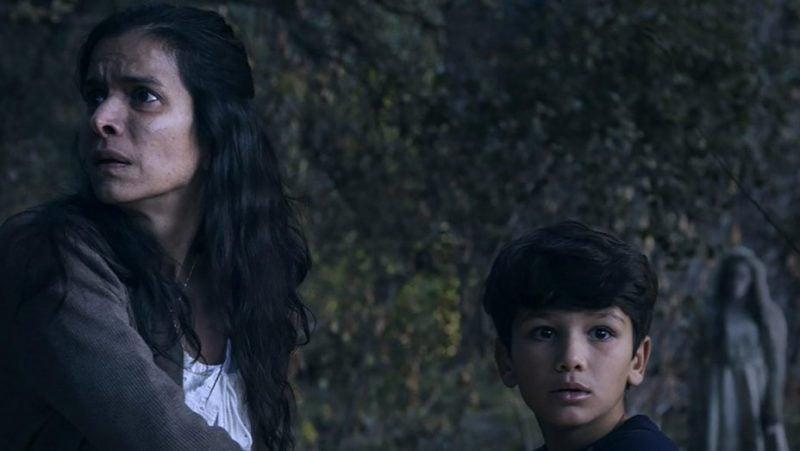The Curse Of La Llorona Tampilkan Karakter Conjuring