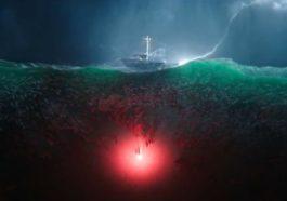 The Trench Bisa Rilis Sebelum Aquaman 2