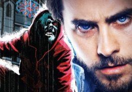 Video Lokasi Syuting Morbius