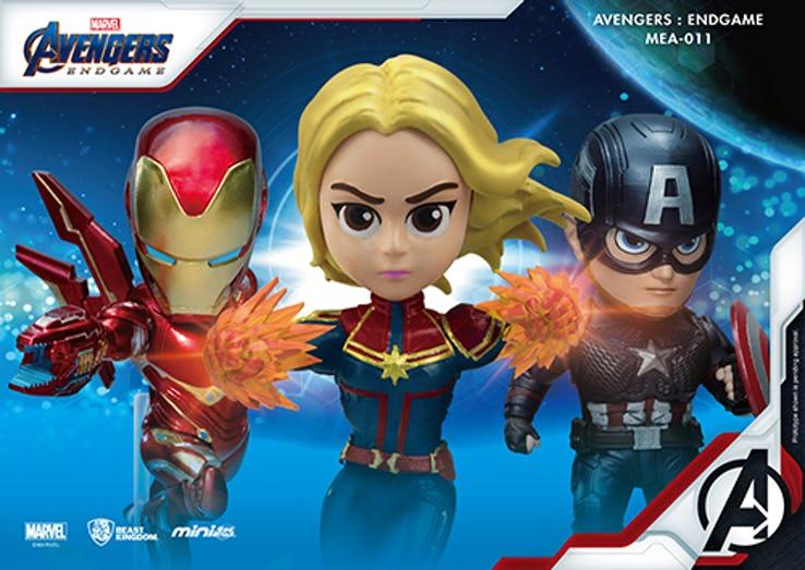 Avengers Egg Attack Action Figures.jp