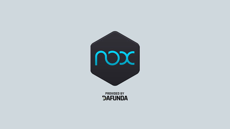 Noxplayer Download