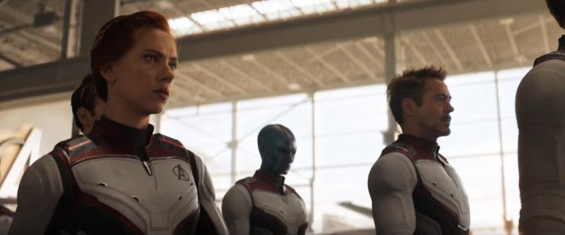 Avengers: Endgame Abaikan Seluruh Aturan Time Travel – Dafunda.com