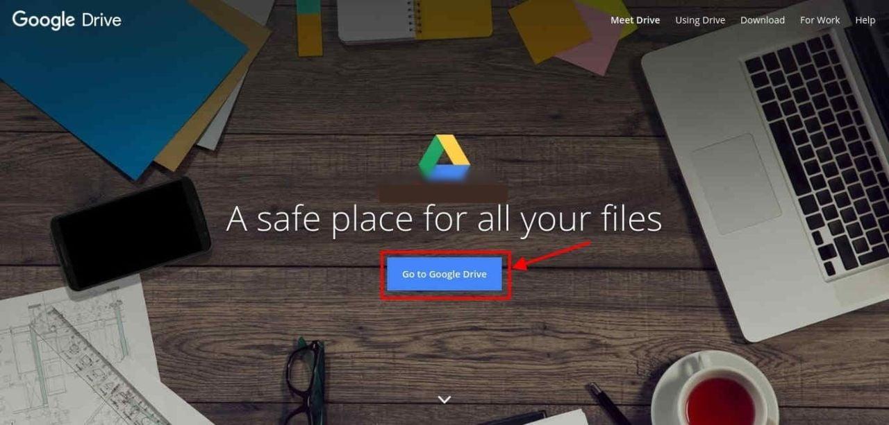 Cara Memasukkan Video Dari Google Drive Ke Website (1)