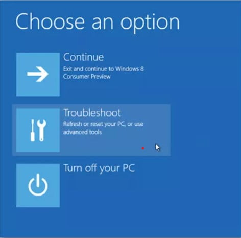 Cara Mengatasi Layar Hitam Di Windows (1)