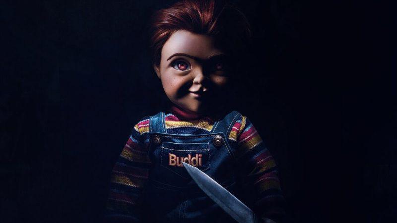 Chucky Cild Play