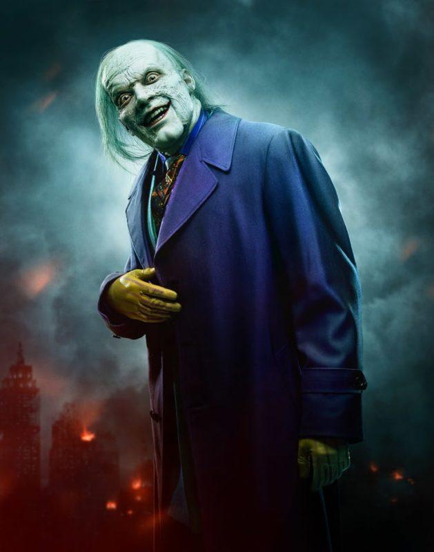 Joker Gotham Final