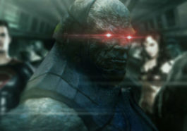 Justice League Pemeran Darkseid