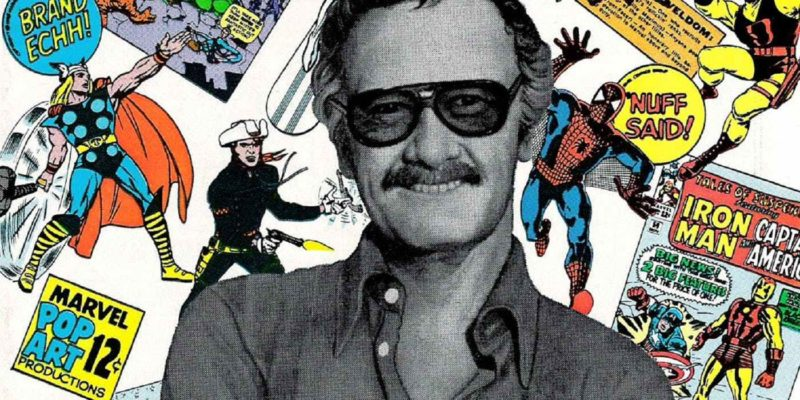 Stan Lee Dokumenter