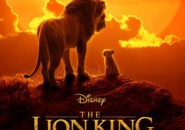 Trailer Terbaru The Lion King