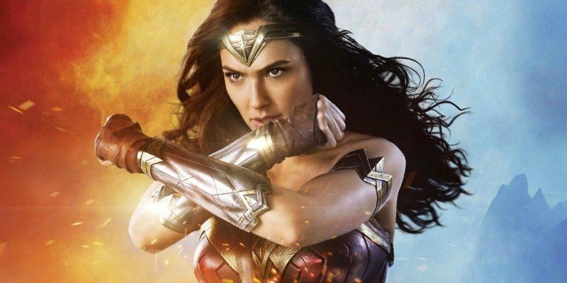 Wonder Woman V Captain Marvel
